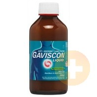 Gaviscon Liquid Peppermint 500ml