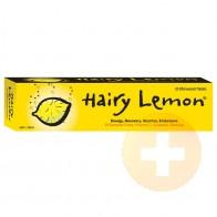 Hairy Lemon 20 Effervescent Tablets