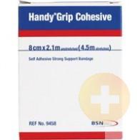 Handygrip Cohesive Bandage 8cm x 2.1m