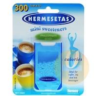 Hermesetas Mini Sweetener Tablets 300
