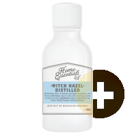Home Essentials Witch Hazel Distilled 200ml