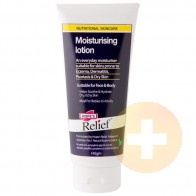 Hope's Relief Moisturising Lotion