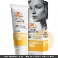 Invisible Zinc Medium Tinted Daywear SPF30+ 50g