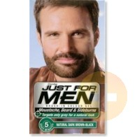 Just For Men Hair Colour Brown/Black