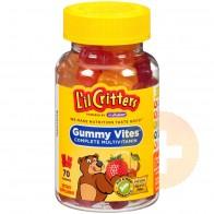 L'il Critters Gummy Vites 70