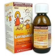 Lorapaed Liquid 150ml