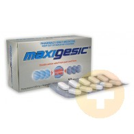 Maxigesic Pain Relief Tablets 50
