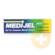 Medijel Ulcer Gel 15g