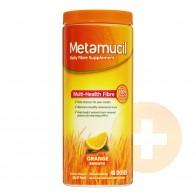 Metamucil Granules Orange 283g