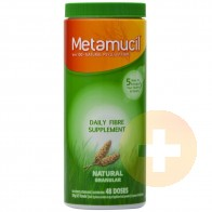 Metamucil Granules Regular 336g