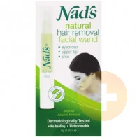 Nads Natural Facial Wand Hair Removal Gel