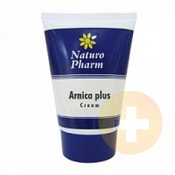 Naturopharm Arnica Plus Cream 90g