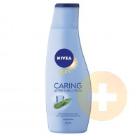 Nivea Sun Caring After Sun Lotion 200ml