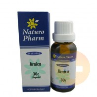 NaturoPharm Arnica Liquid