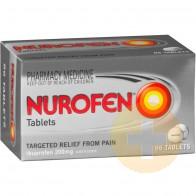 Nurofen Tablets 96's