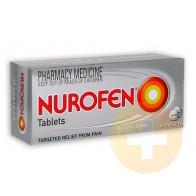 Nurofen Tablets 48s