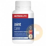 NutraLife Joint Care Capsules 60