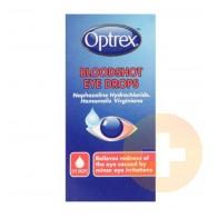 Optrex Red Eyes Eye Drops 10ml