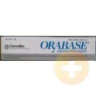 Orabase Protective Paste 15g