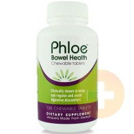 Phloe Chewable Tablets 120