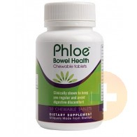 Phloe Chewable Tablets 50