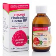 Pholcodine Linctus 200ml
