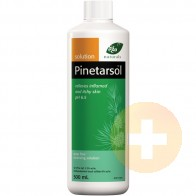 Pinetarsol Solution 500ml