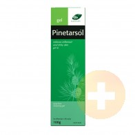 Pinetarsol Gel 100gm Tube