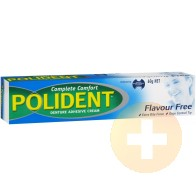 Polident Comfort Flavour Free 60gm