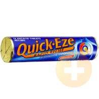 Quick-Eze Tablets 12