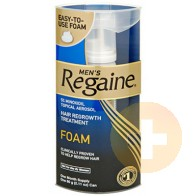 Regaine Extra Strength Foam 1 Month Pack