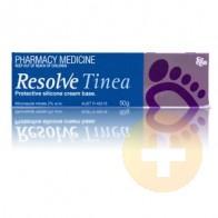 Resolve Tinea Topical Cream 50gm