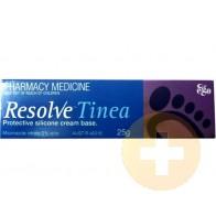 Resolve Tinea Topical Cream 25gm