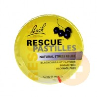 Rescue Remedy Pastilles Blackcurrant