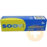 Ego SOOV Antiseptic Cream 50g