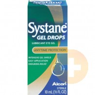 Systane Gel Drops Lubricant Eye Gel 10ml