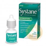 Systane Hydration Lubricating Eye Drops 10ml
