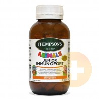 Thompsons Junior Immunofort Tablets 45