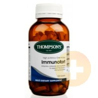 Thompsons Immunofort Tablets 120