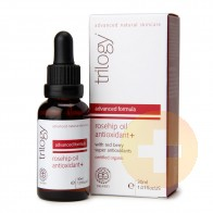 Trilogy Certified Organic Rosehip Oil Antioxidant+ 30ml