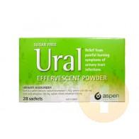 Ural Urinary Alkalinizer Sachets 28 x 4g