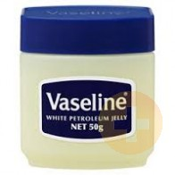 Vaseline Petroleum Jelly 50gm